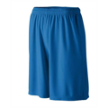 Picture of Longer Length Wicking Short with Pockets