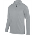 Picture of Youth Wicking Fleece Quarter-Zip Pullover