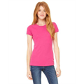 Picture of Ladies' Baby Rib Short-Sleeve T-Shirt