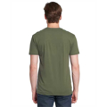 Picture of Men's Made in USA Cotton Crew