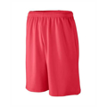 Picture of Youth Wicking Mesh Athletic Short