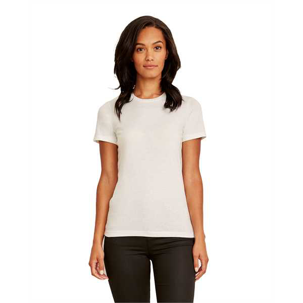 Picture of Ladies' Made in USA Boyfriend T-Shirt