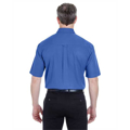 Picture of Adult Short-Sleeve Whisper Twill