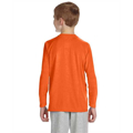 Picture of Youth Performance® Youth 5oz. Long-Sleeve T-Shirt
