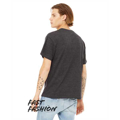 Picture of Fast Fashion Men's Drop Shoulder Street T-Shirt
