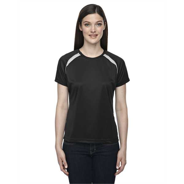 Picture of Ladies' Athletic Crew Neck Top
