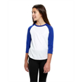 Picture of Youth Baseball Raglan T-Shirt