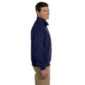 Picture of Adult Heavy Blend™ Adult 8 oz. Vintage Cadet Collar Sweatshirt