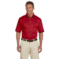 Picture of Men's 5.9 oz. Cotton Jersey Short-Sleeve Polo with Tipping