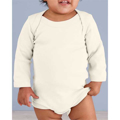Picture of Infant Long-Sleeve Bodysuit