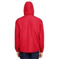 Picture of Adult Packable Anorak 1/4 Zip Jacket