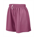 Picture of Girl's Wicking Mesh Short