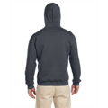Picture of Adult Premium Cotton® Adult 9 oz. Ringspun Hooded Sweatshirt