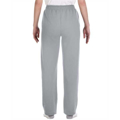 Picture of Youth 8 oz. NuBlend® Open-Bottom Fleece Sweatpants