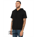 Picture of Fast Fashion Men's Jersey Short Sleeve Hoodie