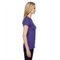 Picture of Ladies' 4.7 oz. Sofspun® Jersey Junior Crew T-Shirt