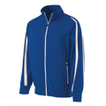 Picture of Adult Polyester Full Zip Determination Jacket