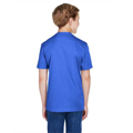 Picture of Youth Sonic Heather Performance T-Shirt