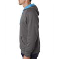 Picture of Adult Shadow Fleece Pullover Hood