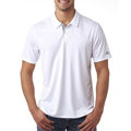 Picture of Men's Gradient 3-Stripes Polo