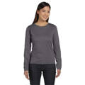 Picture of Ladies' Premium Jersey Long-Sleeve T-Shirt