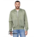 Picture of Fast Fashion Unisex Lightweight Bomber Jacket