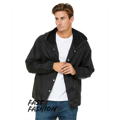 Picture of Fast Fashion Hooded Coaches Jacket