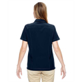 Picture of Ladies' Excursion Crosscheck Woven Polo
