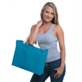 Picture of 12 oz., Cotton Canvas Medium Gusset Tote