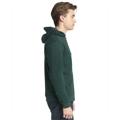Picture of Unisex Full-Zip Hooded Sweatshirt
