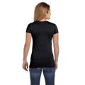 Picture of Ladies' Junior Fit V-Neck T-Shirt