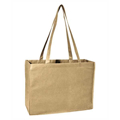 Picture of Non-Woven Deluxe Tote