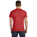 Picture of Adult 4.5 oz., 100% Ringspun Cotton nano-T® T-Shirt with Pocket