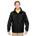 Picture of Adult Contract 3-in-1 Jacket with Daytime Hi-Vis Fleece Vest