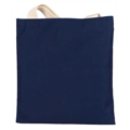 Picture of 7 oz., Poly/Cotton Promotional Tote