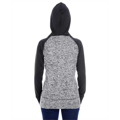 Picture of Ladies' Colorblock Cosmic Hood
