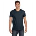 Picture of Adult 4.5 oz., 100% Ringspun Cotton nano-T® V-Neck T-Shirt