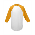 Picture of Adult 3/4-Sleeve Baseball Jersey