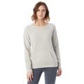 Picture of Ladies' Maniac Eco-Fleece Sweatshirt