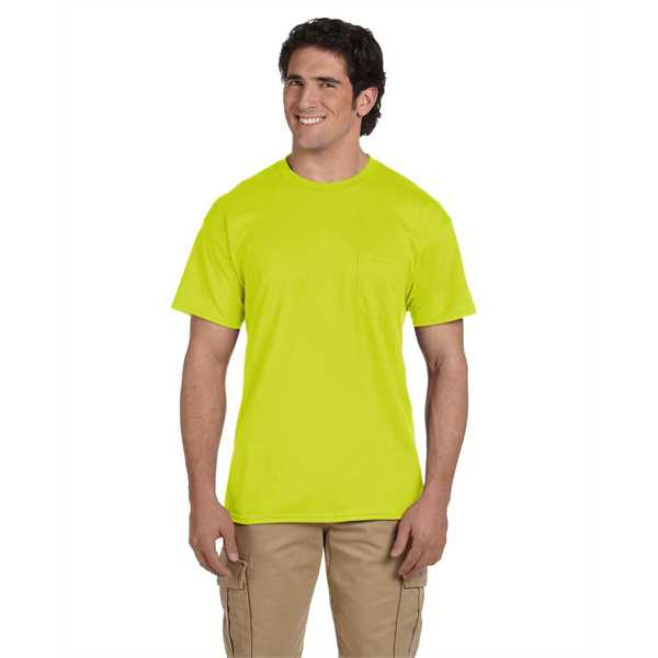 SAFETY GREEN