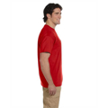 Picture of Adult 5.5 oz., 50/50 Pocket T-Shirt