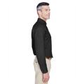 Picture of Men's Tall 6.5 oz. Long-Sleeve Denim Shirt