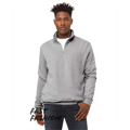 Picture of Fast Fashion Unisex Quarter Zip Pullover Fleece