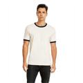 Picture of Unisex Ringer T-Shirt