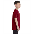 Picture of Youth 5.6 oz. DRI-POWER® ACTIVE T-Shirt
