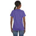 Picture of Ladies' Lightweight V-Neck T-Shirt