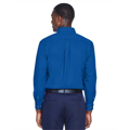 Picture of Men's Tall Easy Blend™ Long-Sleeve Twill Shirt with Stain-Release