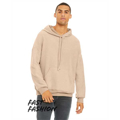 Picture of Unisex Sueded Fleece Pullover Sweatshirt