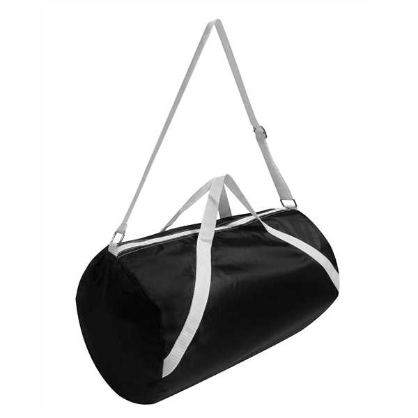 Picture of Nylon Sport Rolling Bag