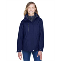Picture of Ladies' Caprice 3-in-1 Jacket with Soft Shell Liner